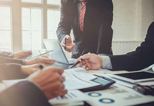 Short Term Rentals Committee Organizational Meeting
